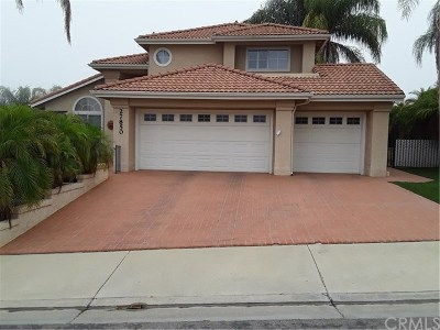 Sun City Single Family Home For Sale: 27850 Cliff Top Ct