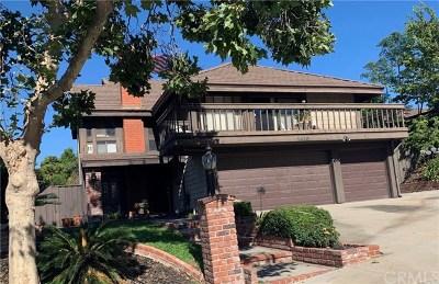 San Dimas Single Family Home For Sale: 1416 Paseo Gracia
