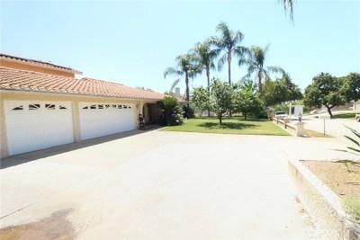 Rancho Cucamonga Single Family Home For Sale: 5999 Napa Avenue