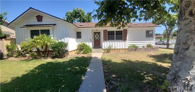 La Puente Single Family Home For Sale: 1230 Indian Summer Avenue