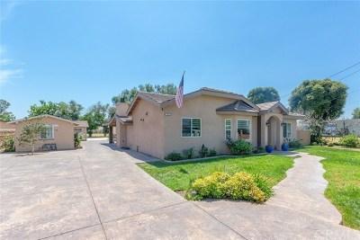 Pico Rivera Single Family Home For Sale: 9406 Harrell Street