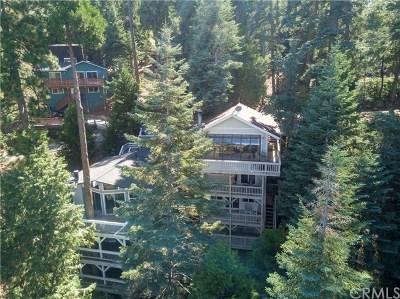 Lake Arrowhead Single Family Home For Sale: 648 Buckingham