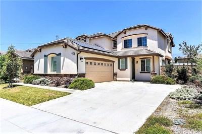 Rancho Cucamonga Single Family Home For Sale: 13260 Winslow Drive