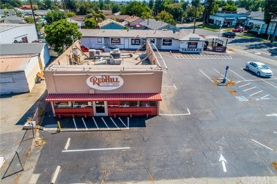 Rancho Cucamonga Commercial For Sale: 8111 Foothill Boulevard