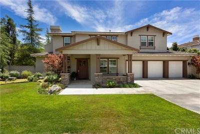 Alta Loma Single Family Home For Sale: 9655 Beldon Court