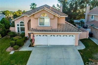 Alta Loma Single Family Home For Sale: 9349 Ledig Drive