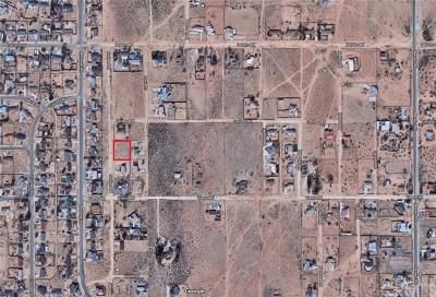 Residential Lots & Land For Sale: Juniper Road