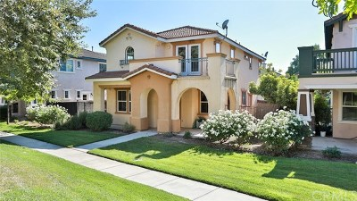 Pomona Condo/Townhouse For Sale: 1386 Estel Drive