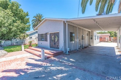 Carson Single Family Home For Sale: 134 W 219th Place