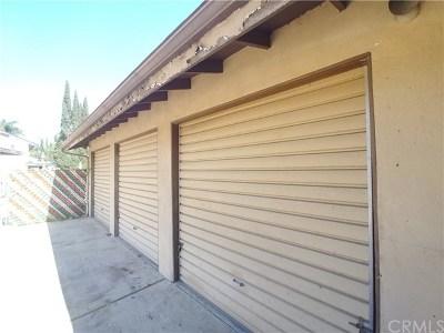 San Dimas Single Family Home For Sale: 1730 La Mesa Oaks Drive