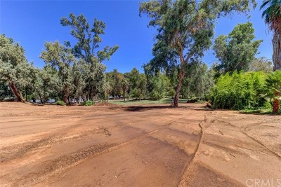 Riverside Residential Lots & Land For Sale: Redwood Drive