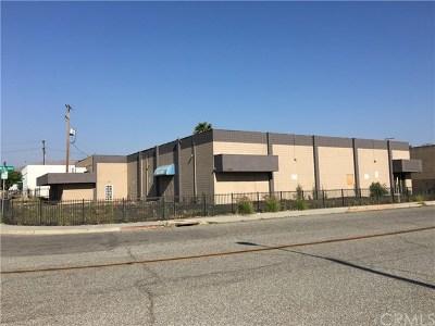 Riverside Commercial For Sale: 3024 Franklin Avenue