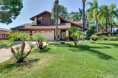 Alta Loma Single Family Home For Sale: 8475 Mandarin Avenue