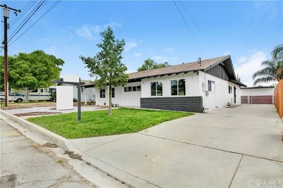 Yucaipa Single Family Home For Sale: 34141 Eureka Avenue