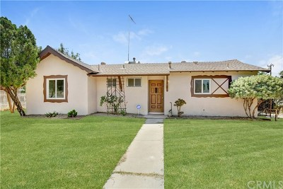 Highland Single Family Home For Sale: 26607 9th Street