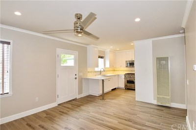 Newport Beach Rental For Rent: 209 Opal Avenue #2