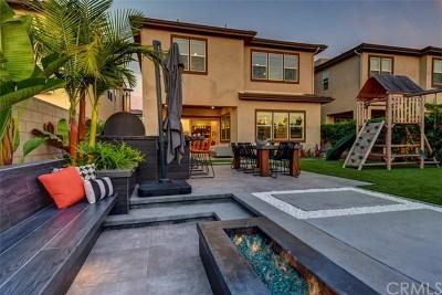 Irvine Single Family Home For Sale: 54 Swift