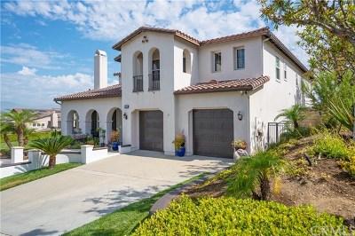 West Covina Single Family Home For Sale: 2923 E Hillside Drive