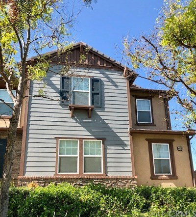 Chino Condo/Townhouse For Sale: 6692 Eucalyptus Avenue