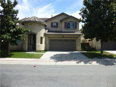 Upland Single Family Home For Sale: 776 Sawtooth Drive