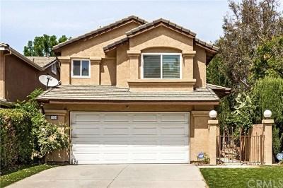 Rancho Cucamonga Single Family Home For Sale: 11158 Charleston Street