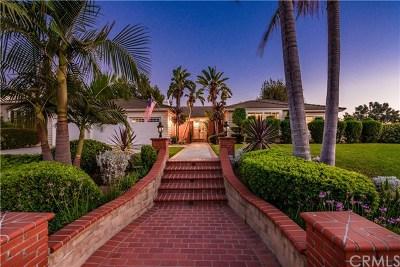 La Verne Single Family Home For Sale: 2204 Del Marino