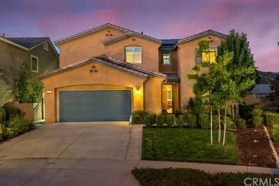 San Bernardino Single Family Home For Sale: 4063 Bristlecone Pine Lane