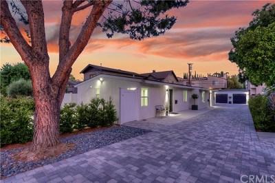 South Pasadena Single Family Home For Sale: 1117 Grevelia Street