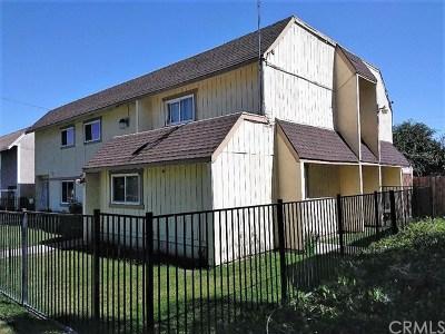 Rialto Multi Family Home For Sale: 153 E Jackson Street