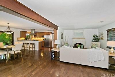 Glendora Single Family Home For Sale: 630 N Minnesota Avenue