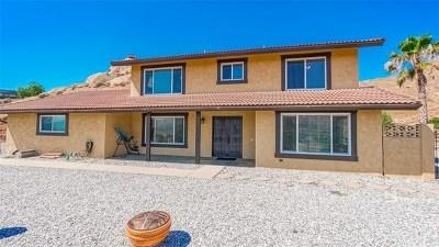 Moreno Valley Single Family Home For Sale: 11425 Tiffany Lane