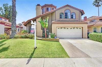 Pomona Single Family Home For Sale: 52 Falcon Ridge Drive