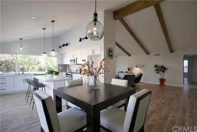 Laguna Hills Single Family Home For Sale: 25102 Grissom Road