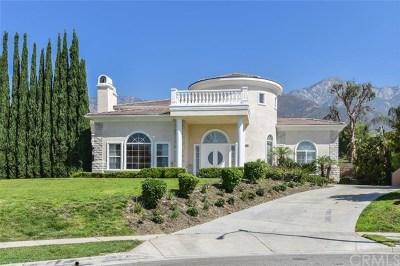 Rancho Cucamonga Single Family Home For Sale: 5662 Grata Vista Court