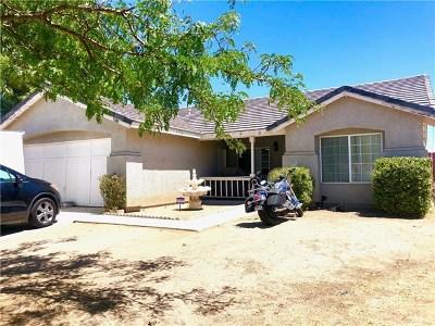 Adelanto Single Family Home For Sale: 11419 Addison Court