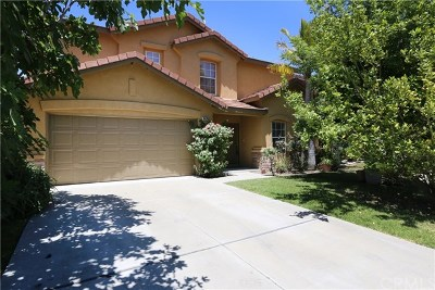 Chino Hills Single Family Home For Sale: 16474 Denhaven Court
