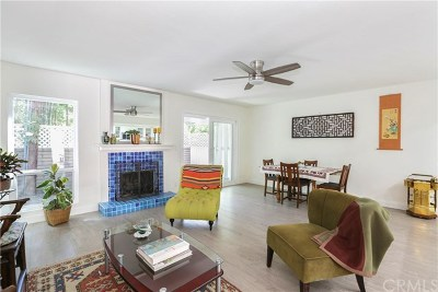 Claremont Condo/Townhouse For Sale: 338 W 7th Street
