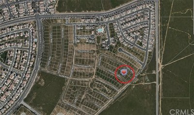 Residential Lots & Land For Sale: 11020 Paysanou Way