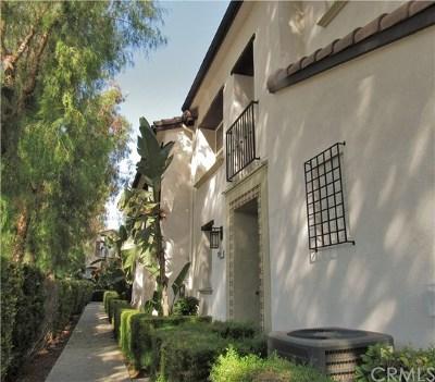 Chino Condo/Townhouse For Sale: 8352 Ranger Lane