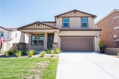 San Bernardino Single Family Home For Sale: 3414 Rosena Ranch Road