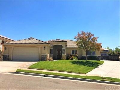 San Bernardino Single Family Home For Sale: 6387 Ashley Court