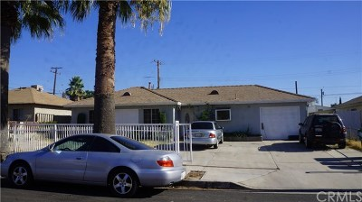 Highland Single Family Home For Sale: 25885 Vine Street