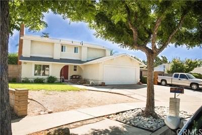 Alta Loma Single Family Home For Sale: 6719 Mango Street