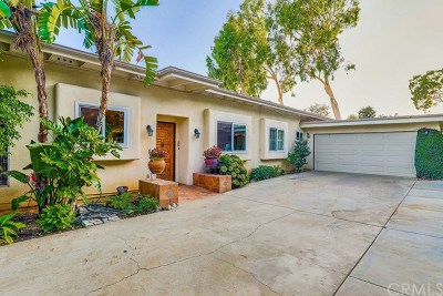Upland Single Family Home For Sale: 2503 Jonquil Drive