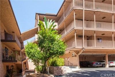Glendale Condo/Townhouse For Sale: 1517 E Garfield Avenue #35