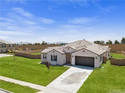 Rancho Cucamonga Single Family Home For Sale: 13575 Copley Drive