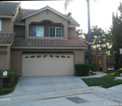 San Dimas Single Family Home For Sale: 2085 Paseo Azul