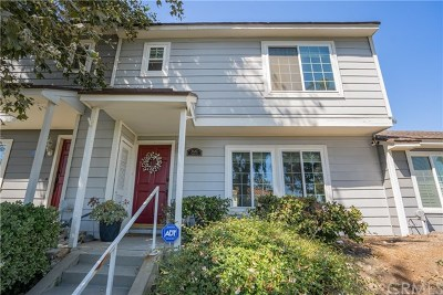 Upland Condo/Townhouse For Sale: 1681 N Mountain Avenue #D