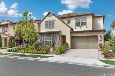 Huntington Beach Single Family Home For Sale: 19741 Wardlow Lane