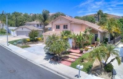 Chino Hills Single Family Home For Sale: 1942 Big Oak Avenue